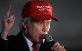 Sancionan a abogados que impugnaron las elecciones de 2020 a favor de Trump