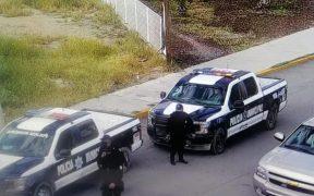 Civiles armados en 30 camionetas se enfrentan con policías en Coahuila; tres elementos resultan heridos