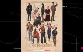 'Sex education', 'Amores perros', 'La casa de papel', este es el contenido que llega a Netflix en septiembre