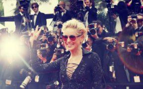 """Sharon Stone recibirá el premio """"Icono de oro"""" del Festival de Zúrich"""