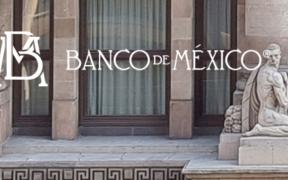Sector privado vuelve a la cautela y baja expectativa del PIB para este año de 6.06% a 5.99%: encuesta Banxico