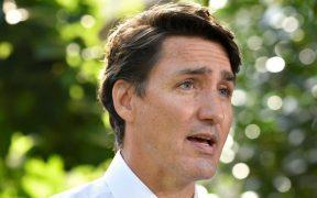 Canadá continuará sus misiones de rescate en Afganistán: Trudeau