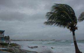 """Se forma la tormenta """"Peter"""" y una depresión tropical en el Atlántico"""