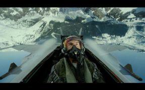 Tom Cruise cierra CinemaCon con los primeros vistazos de 'Mission: Impossible 7' y 'Top Gun: Maverick'