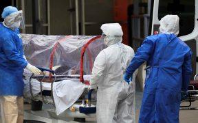 México llega a 3 millones 291 mil casos de Covid-19; registra 20 mil contagios nuevos en 24 horas