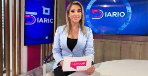 Latinus Diario con Viviana Sánchez: Jueves 26 de agosto
