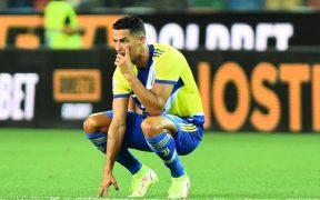 Cristiano Ronaldo no seguirá en la Juventus. (Foto: Reuters).