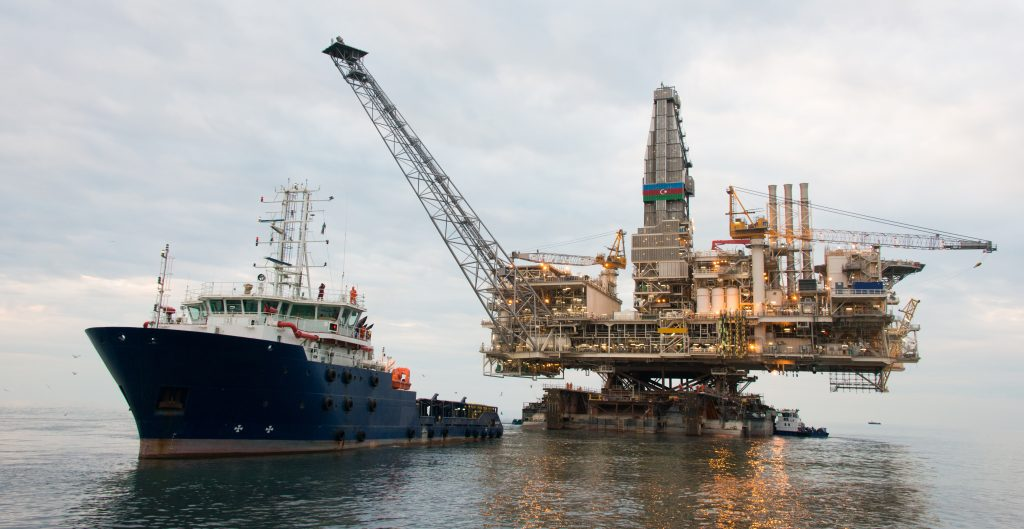 Déficit en la balanza petrolera de México fue de 2 mil 112 mdd en julio, revela Inegi
