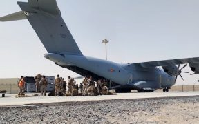 Aumenta a 95 las muertes por doble atentado en el aeropuerto de Kabul