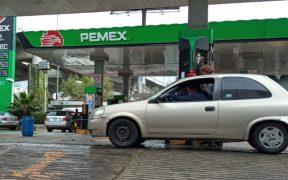 Desde mañana, a pagar más en IEPS en las gasolinas; Hacienda bajará los estímulos económicos