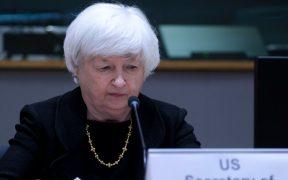 Tesoro de EU y Hacienda acuerdan cooperación bilateral sobre evasión fiscal
