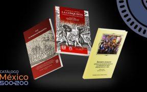 La UNAM presenta un catálogo digital sobre libros acerca de Tenochtitlán; 40% se puede descargar gratis