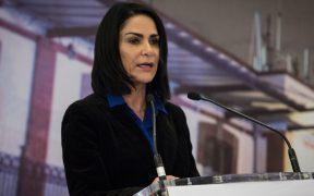 Lydia Cacho acusa que la SCJN protege a red de tratantes de niñas; señala que magistrada ordenó la liberación de Nacif