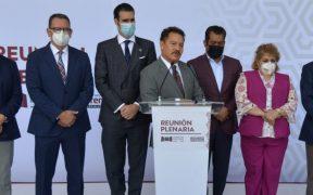 Morena presidirá la Mesa Directiva en San Lázaro, alianza Va por México, la Jucopo