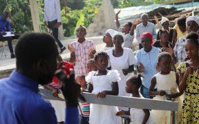 """Unicef alerta de """"enormes"""" efectos de la pandemia en niños de Latam"""