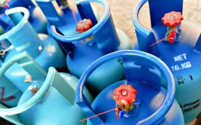 Costo tope de litro de gas LP vuelven a aumentar en CDMX y Edomex; tres municipios de Durango mantienen los costos más altos del país