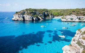 Descubre las 5 playas más paradisiacas del mundo