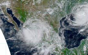 """Baja California Sur suspende regreso a clases presenciales por """"Nora"""""""