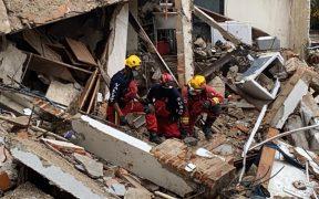 """Un niño de nacionalidad española murió tras derrumbe de un hotel en Vallarta por """"Nora"""""""