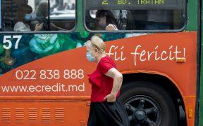 """OMS ve """"muy preocupante"""" aumento de contagios en Europa durante las últimas semanas"""