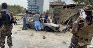 Estado Islámico reivindica varios atentados contra talibanes en Afganistán