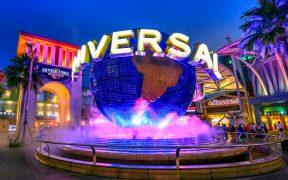 Universal Studios anunció la fecha de apertura de su primer parque temático en China