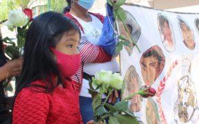 Guerrero es el tercer estado con más víctimas de desaparición, acusa colectivo de búsqueda