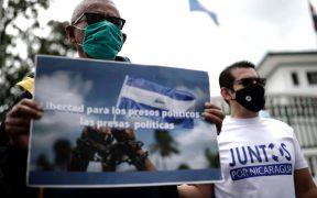 Fiscalía de Nicaragua acusa a dos sandinistas disidentes de conspiración
