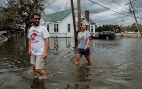 Aumentan a cuatro los muertos en Luisiana y Misisipi tras paso del huracán Ida
