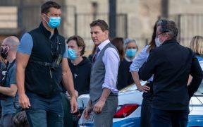 'Mission: Impossible' demanda a la compañía de seguros por 7 cierres generados por la Covid-19