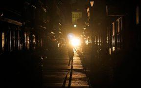 Ordenan toque de queda nocturno en Nueva Orleans, tras paso del huracán 'Ida'