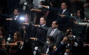 Morena busca discutir este miércoles en San Lázaro la ley de juicio político y declaración de procedencia