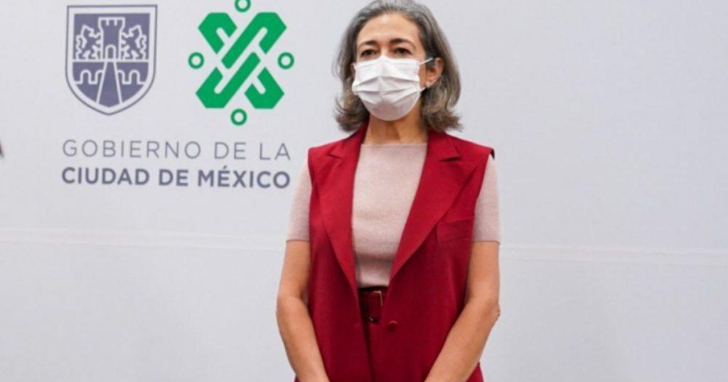 Colectivo denuncia por homicidio a Florencia Serranía, exdirectora del Metro