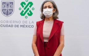 Colectivo denuncia por homicidio a Florencia Serranía, ex directora del Metro