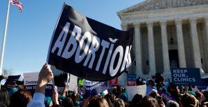 Clínicas de Texas piden a la Corte Suprema de EU que revise la ley que prohíbe el aborto