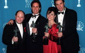 El 1 de octubre llegan las nueve temporadas de 'Seinfeld' a Netflix
