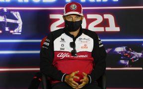 El finlandés se despedirá de la Fórmula Uno al terminar la temporada. (Foto: AP).