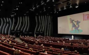 El Festival de Cine de Venecia comienza en medio del optimismo y la incertidumbre sobre la variante Delta