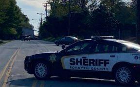 Reportan tiroteo en escuela secundaria de Carolina del Norte; hay un estudiante herido