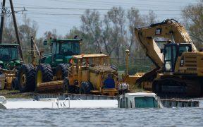 Biden viajará el próximo viernes a Louisiana para evaluar el daño por huracán 'Ida'