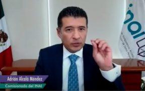 INAI ordena a Guardia Nacional entregar informes detallados sobre uso de la fuerza