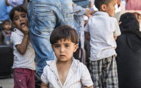 Revelan que gobierno de EU perdió contacto con casi 5 mil niños migrantes tras liberarlos de su custodia