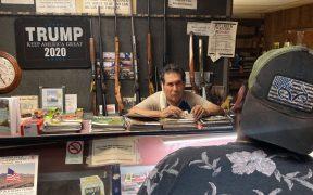 Recepción mixta en Texas a nueva ley de portación de armas