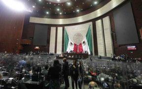 Cámara de Diputados aprueba ley federal de juicio político