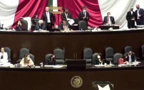 Diputados dan aval a la ley de juicio político para proceder contra el presidente y servidores públicos