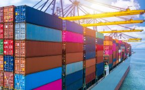 Canadá, el mayor socio comercial de EU por tercer mes consecutivo; México, en segundo lugar durante julio