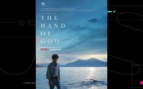 Treinta críticos se pierden 10 minutos de 'La mano de Dios' por controles policiales en Venecia