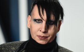 Marilyn Manson se declara inocente de escupir a una camarógrafa; fijan audiencia para diciembre