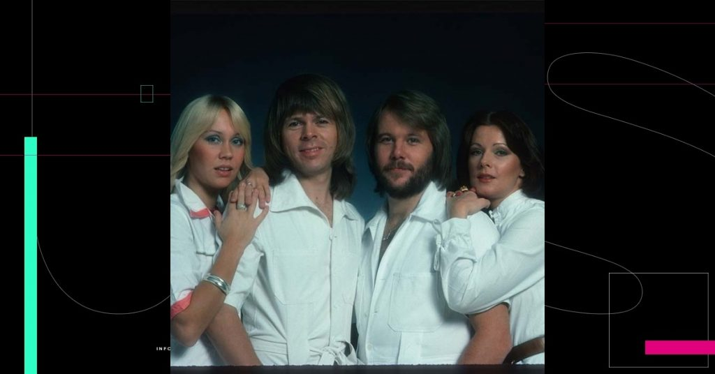 Tras casi 40 años ABBA regresa con 'Voyage', nuevo álbum y gira para 2022