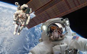 La NASA reprograma para el 12 de septiembre caminata espacial en la EEI